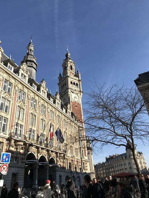 Investir en Loi Pinel a Lille