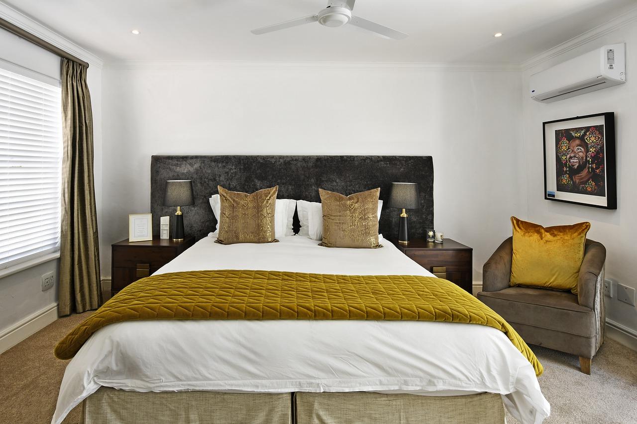 parure de lit originale